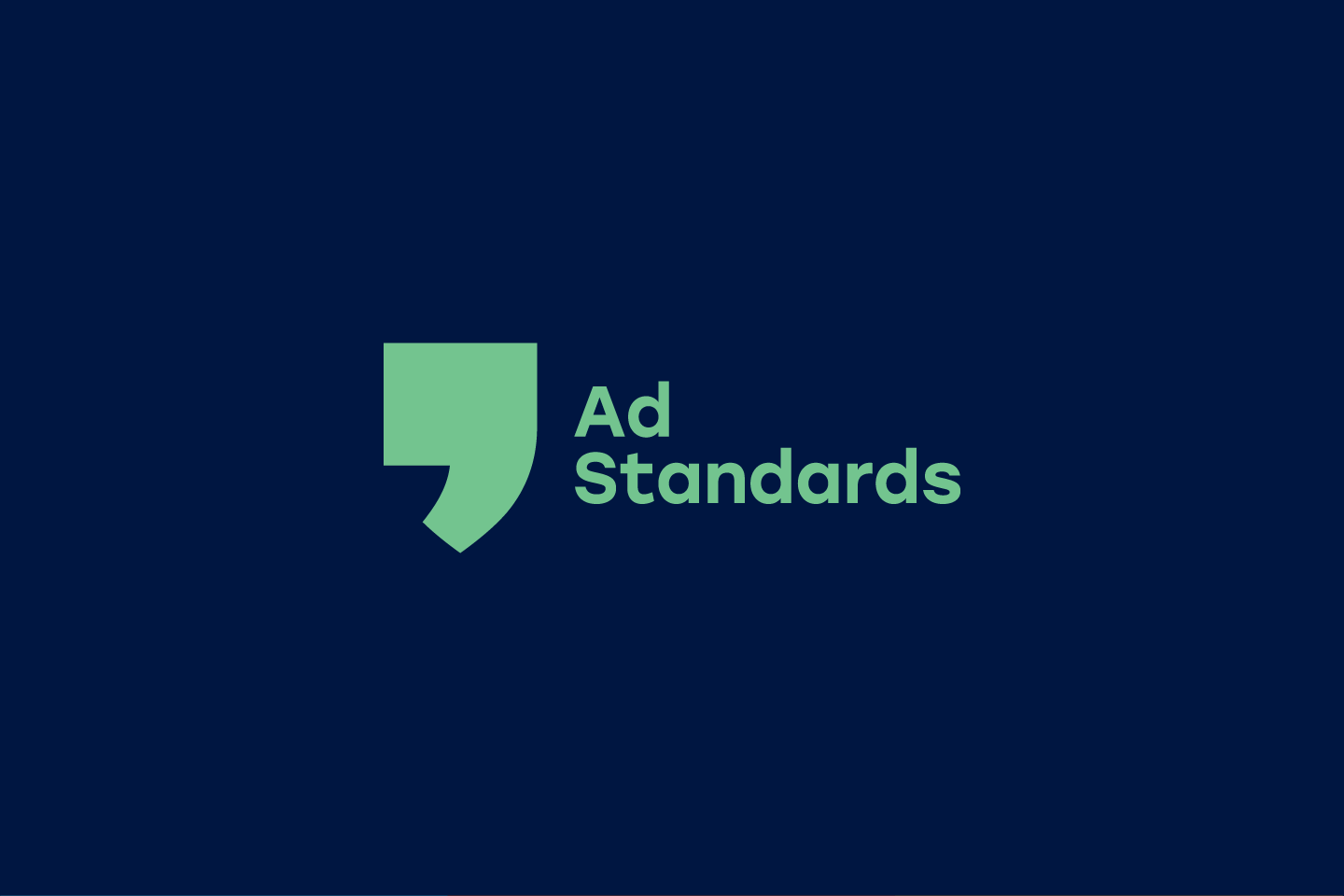 Ad Standards logo