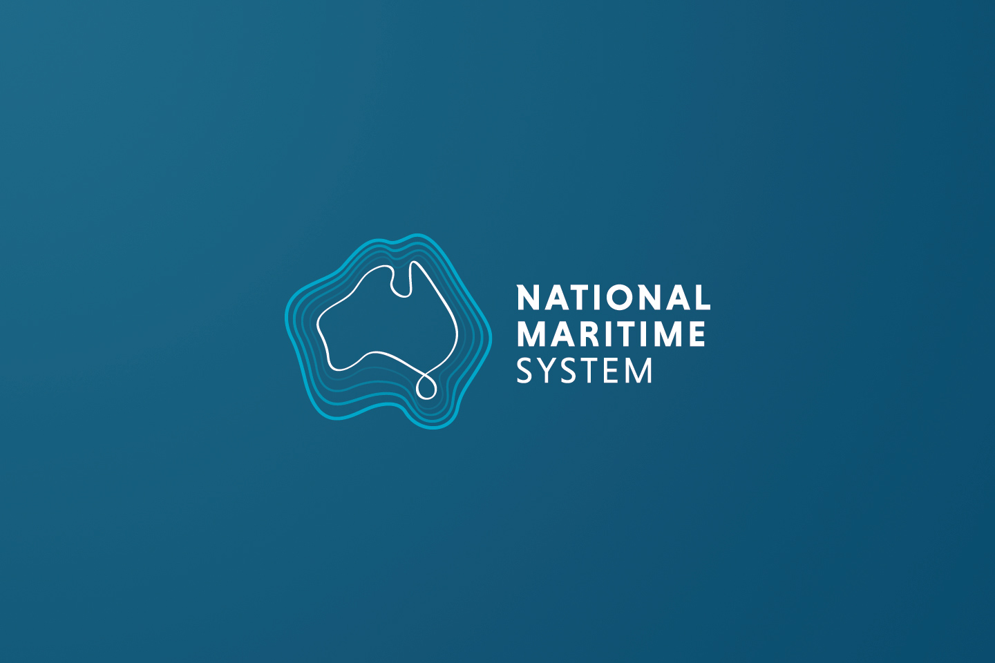 National Maritime System logo