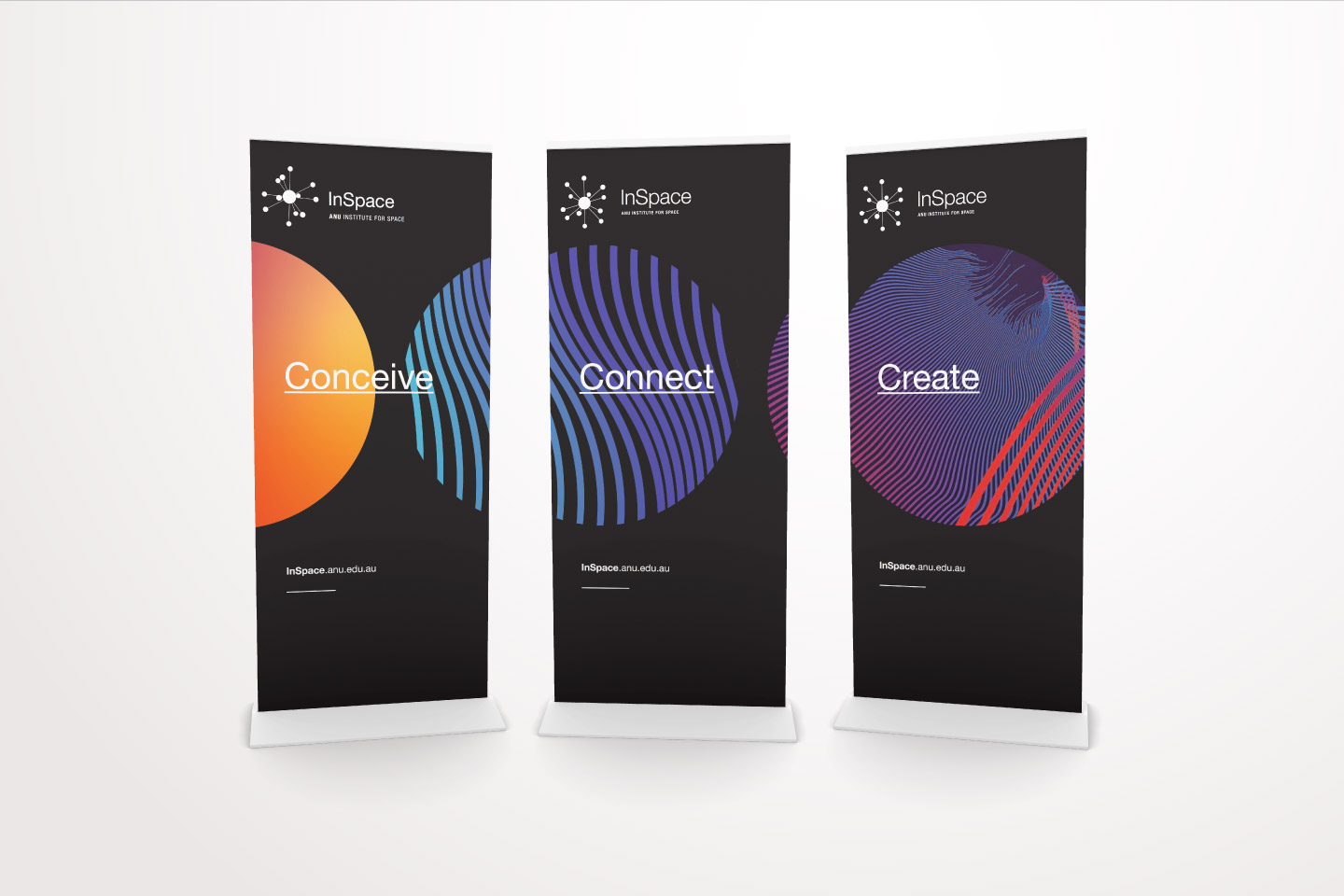 Pul-up banners