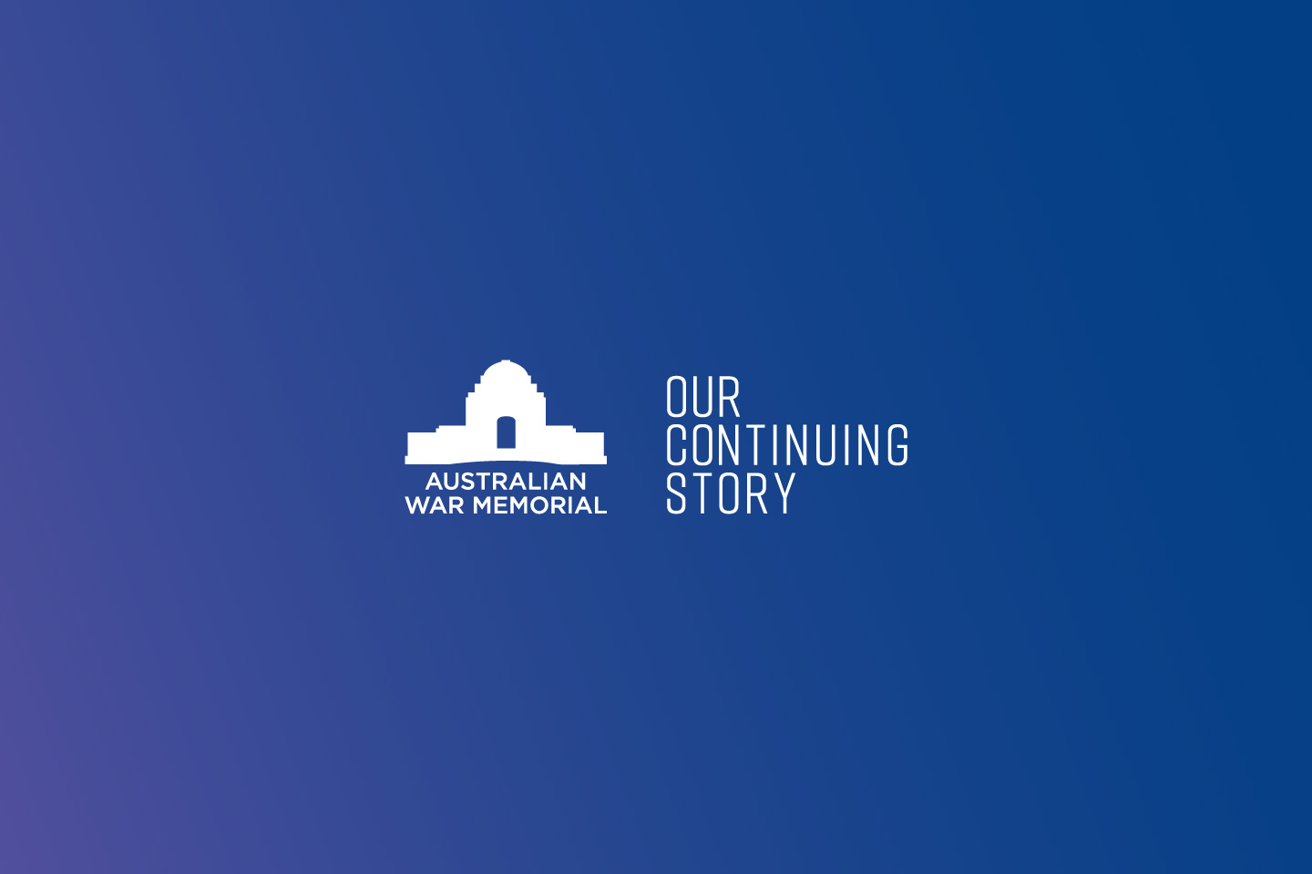 Our Continuing Story logo