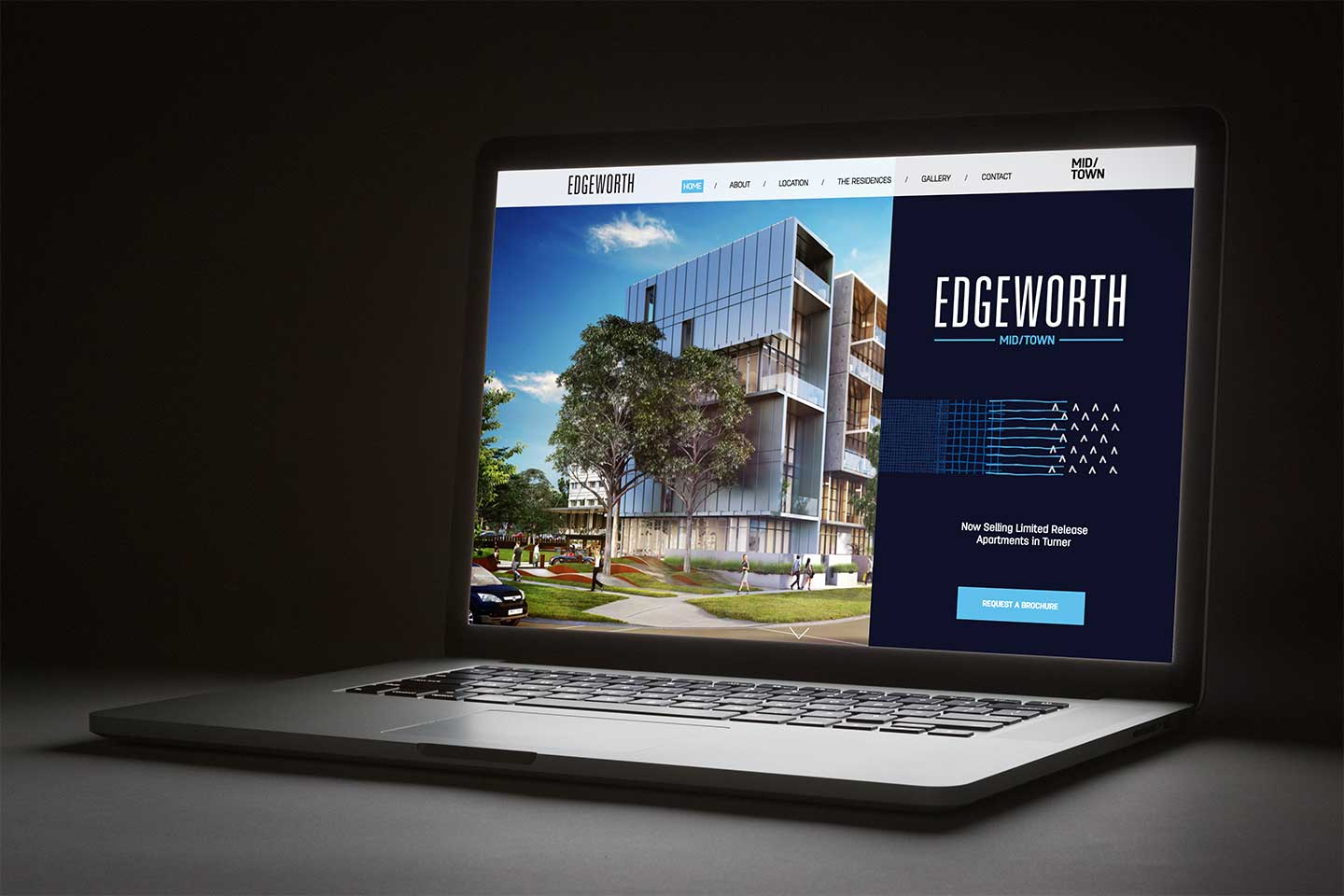 Edgeworth Website